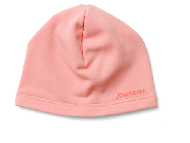 Houdini Outright Hat Kids, rosa
